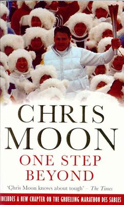 Book cover for One Step Beyond