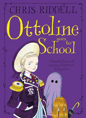 Ottoline Goes to School