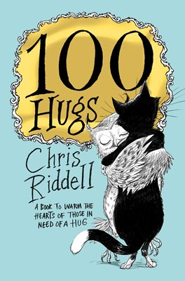 Book cover for 100 Hugs