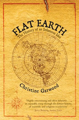 Book cover for Flat Earth