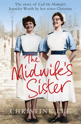 Book cover for The Midwife's Sister