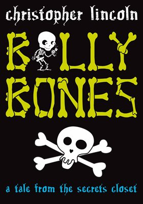 Book cover for Billy Bones