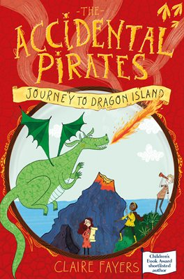 Book cover for Journey to Dragon Island