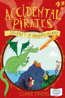 Journey to Dragon Island