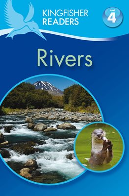 Book cover for Kingfisher Readers: Rivers (Level 4...