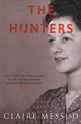 Book cover for The Hunters