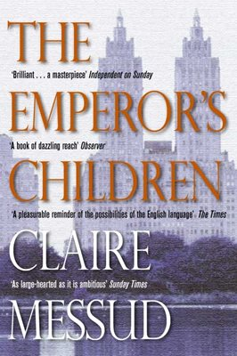 Book cover for The Emperor's Children