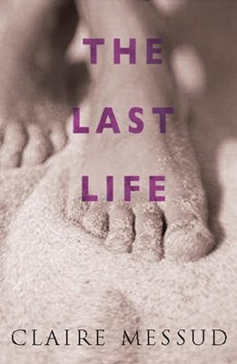 Book cover for The Last Life