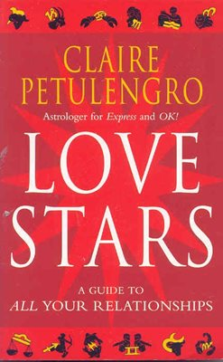 Book cover for Love Stars