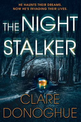 Book cover for The Night Stalker