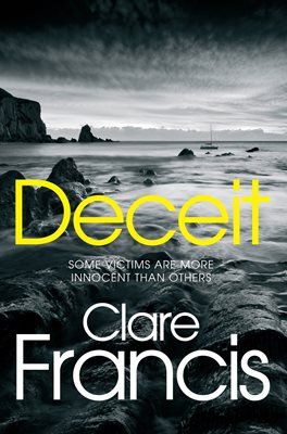 Book cover for Deceit