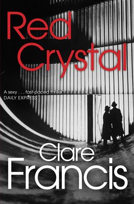 Book cover for Red Crystal