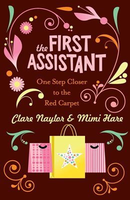 Book cover for The First Assistant