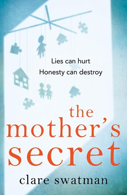 Book cover for The Mother's Secret