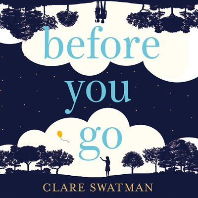 Book cover for Before You Go
