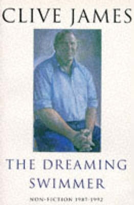 Book cover for The Dreaming Swimmer