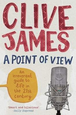 Book cover for A Point of View