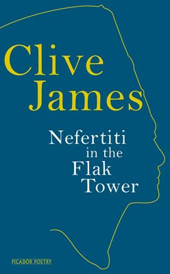 Book cover for Nefertiti in the Flak Tower