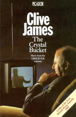 Book cover for The Crystal Bucket