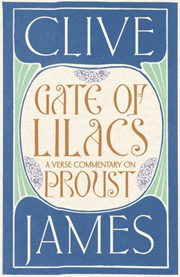 Book cover for Gate of Lilacs