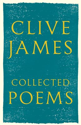 Book cover for Collected Poems