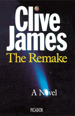 Book cover for The Remake
