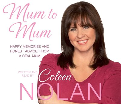 Book cover for Mum to Mum