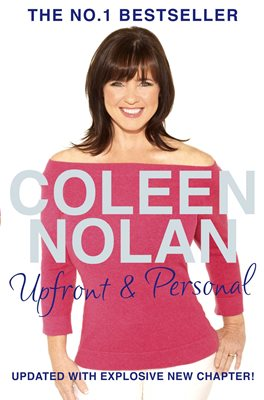 Book cover for Upfront and Personal