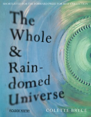 Book cover for The Whole & Rain-domed Universe