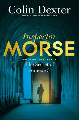 Book cover for The Secret of Annexe 3