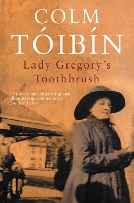 Book cover for Lady Gregory's Toothbrush