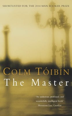 Book cover for The Master