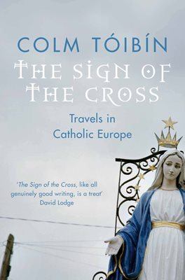 Book cover for The Sign of the Cross