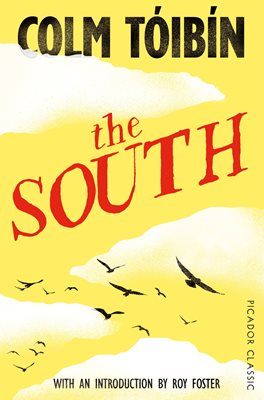 Book cover for The South