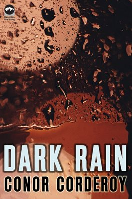 Book cover for Dark Rain