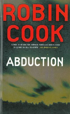 Book cover for Abduction