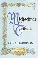 Book cover for Michaelmas Tribute