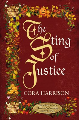 Book cover for The Sting of Justice