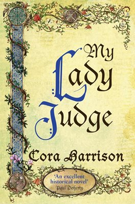 Book cover for My Lady Judge