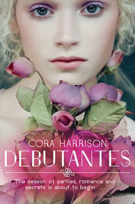 Book cover for Debutantes