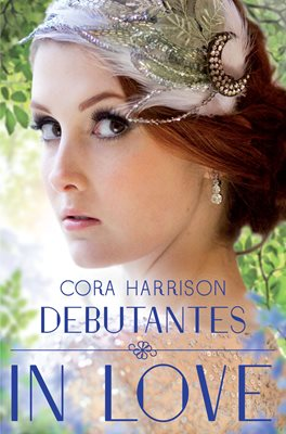 Book cover for Debutantes: In Love