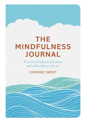 Book cover for The Mindfulness Journal