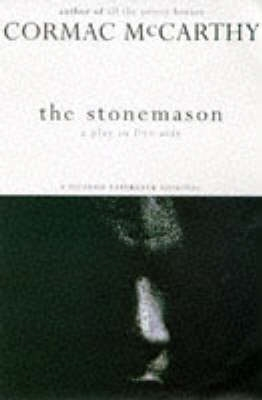 Book cover for The Stonemason