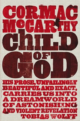 Book cover for Child of God