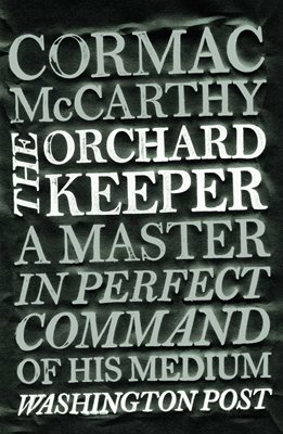 Book cover for The Orchard Keeper