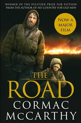 Book cover for The Road film tie-in