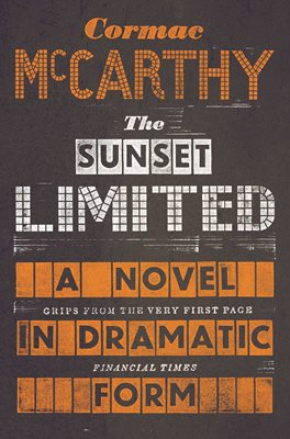 Book cover for The Sunset Limited