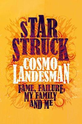 Book cover for Starstruck