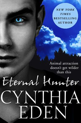 Book cover for Eternal Hunter