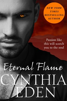 Book cover for Eternal Flame